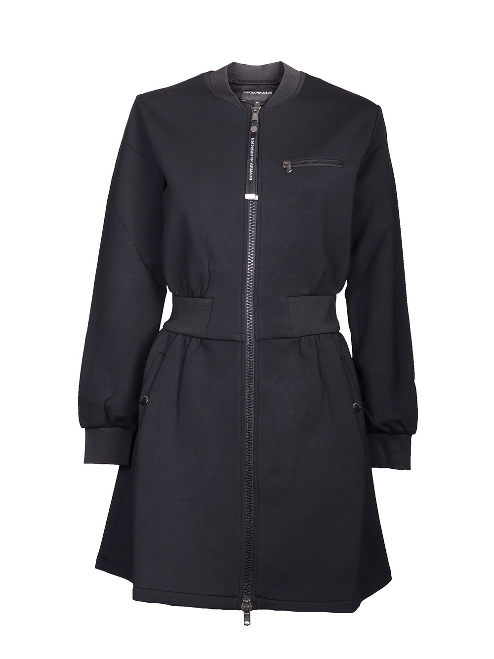 084e04aafcd Emporio Armani dámská bunda černá 6Z2LA1 2J21Z 0999 č.1