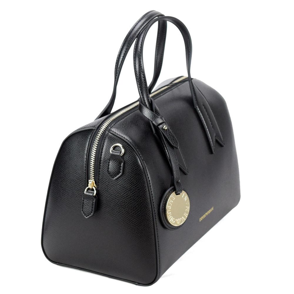 6df7eb21b6 Emporio Armani dámská kabelka černá Y3A084 YH15A 88058 č.2