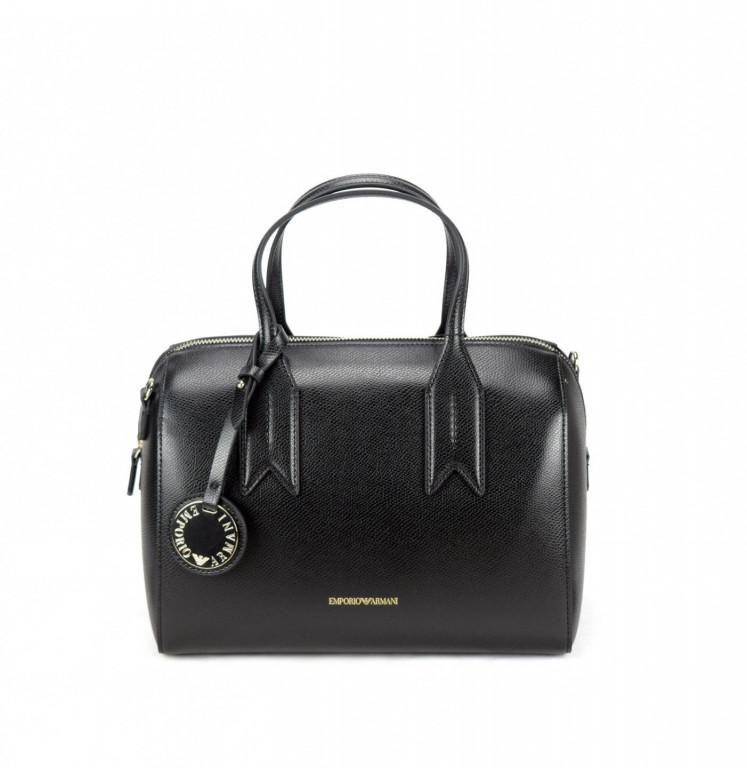7053226d5d Emporio Armani dámská kabelka černá