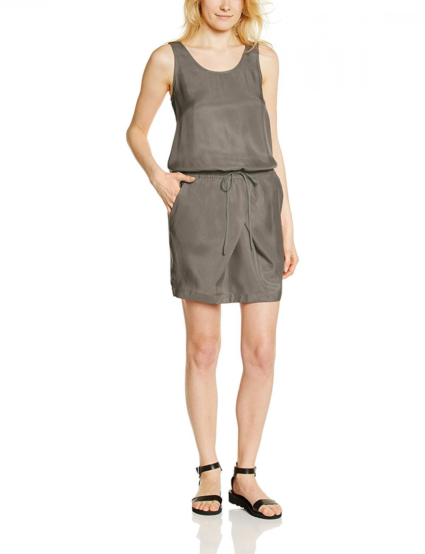 Calvin Klein Calvin Klein dámské hnědé šaty