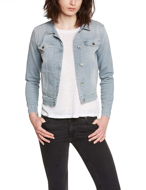 Calvin Klein Calvin Klein dámská džínová bunda