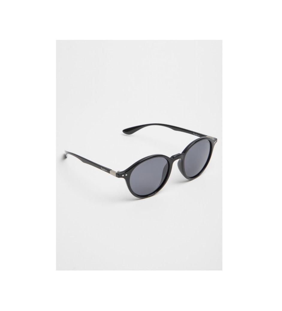 Levně Pepe Jeans Pepe Jeans dámské černé sluneční brýle