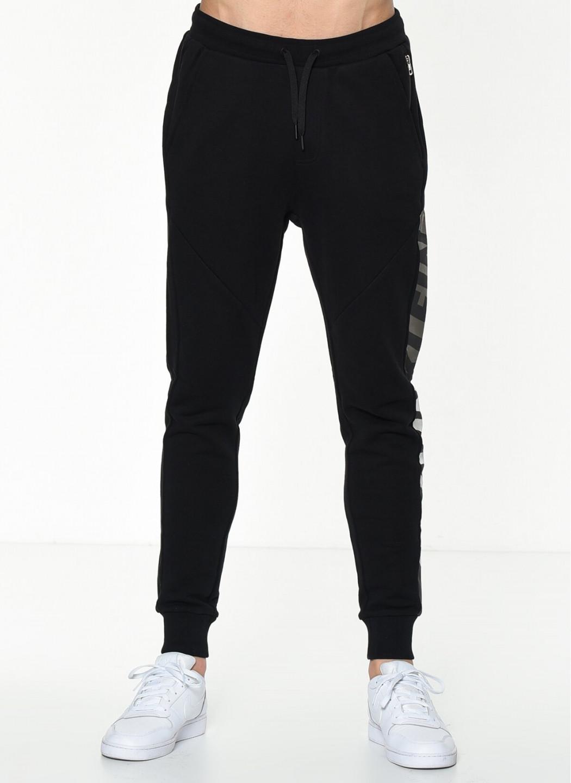 Calvin Klein Calvin Klein pánské černé tepláky