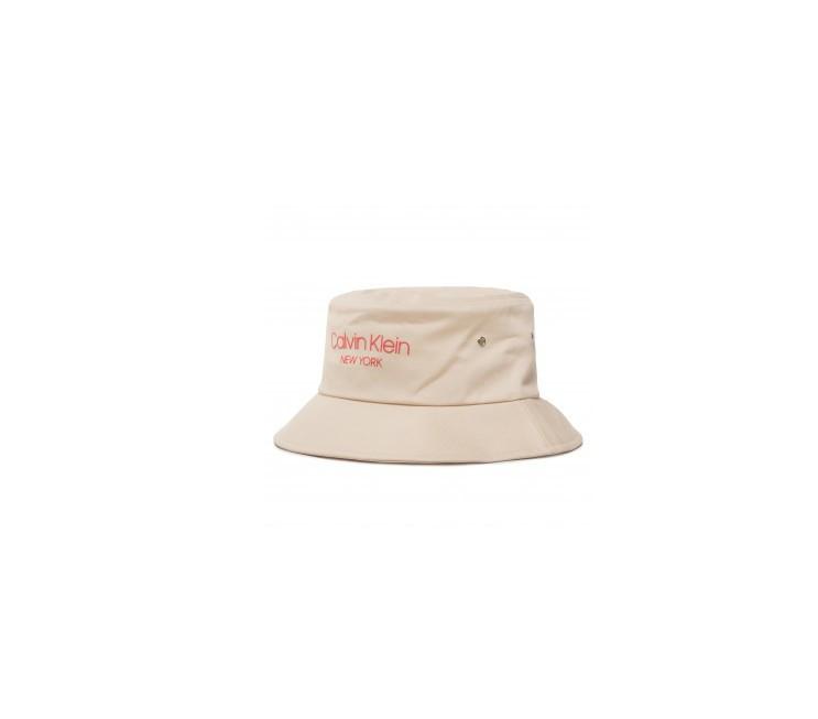 Calvin Klein Calvin Klein dámský béžový klobouk