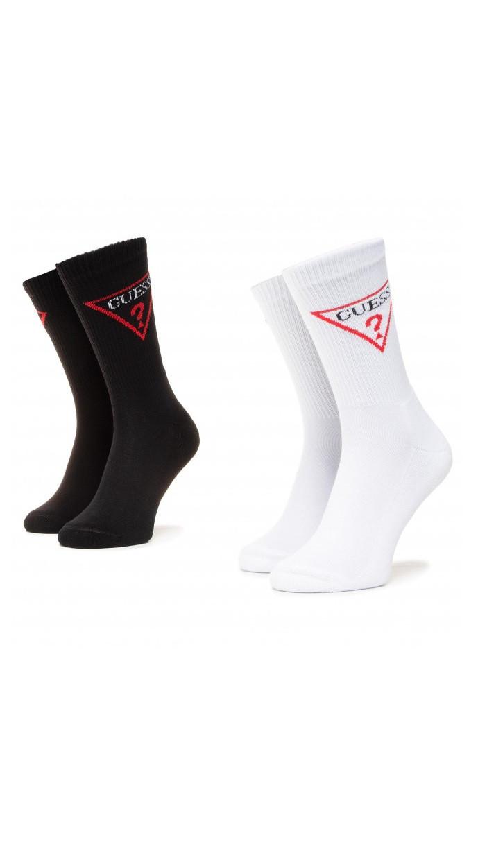 Levně Guess GUESS pánské ponožky 2 pack