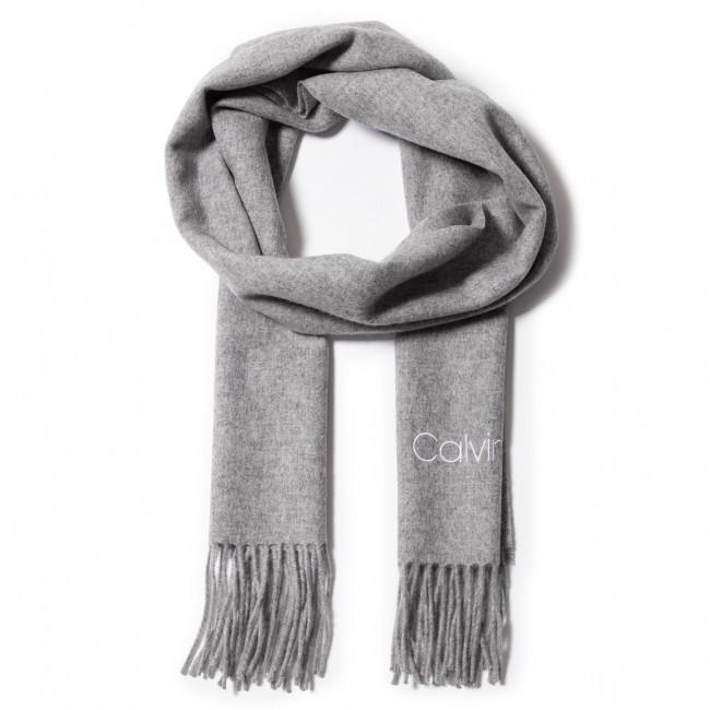 Calvin Klein Calvin Klein dámská šedá šála