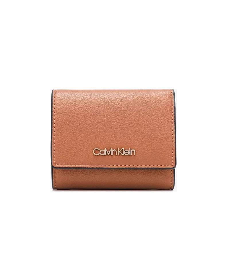 Calvin Klein Calvin Klein černá peněženka