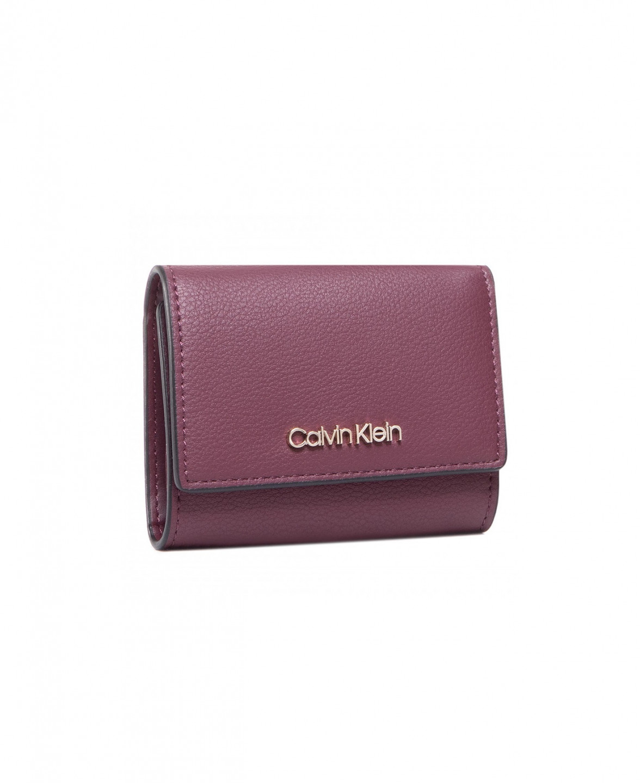 Calvin Klein Calvin Klein vínová peněženka