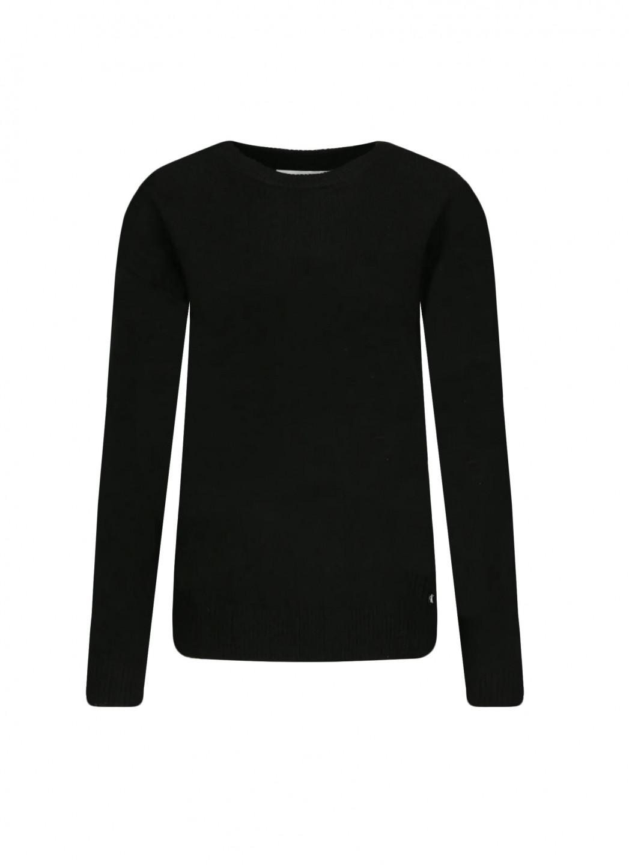 Calvin Klein Calvin Klein dámský černý svetr