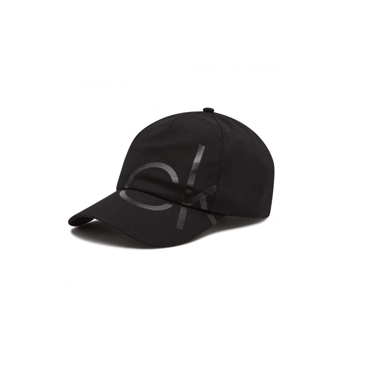 Levně Calvin Klein Calvin Klein pánská černá kšiltovka BB CAP